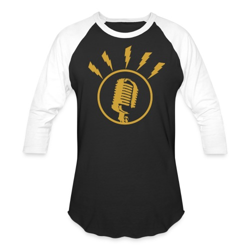 Untitled 1 png - Unisex Baseball T-Shirt