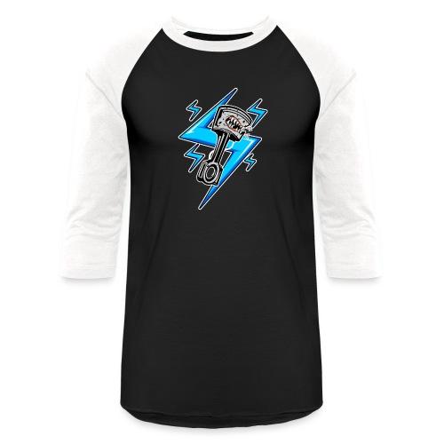 KILLER Sheker - Baseball T-Shirt