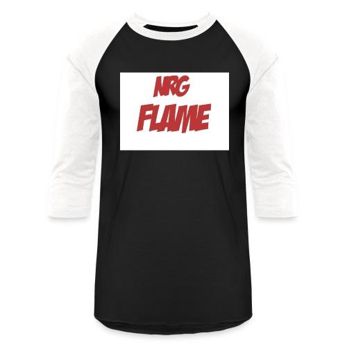 Flame For KIds - Baseball T-Shirt