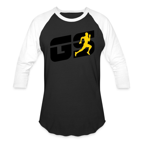 sleeve gs - Baseball T-Shirt