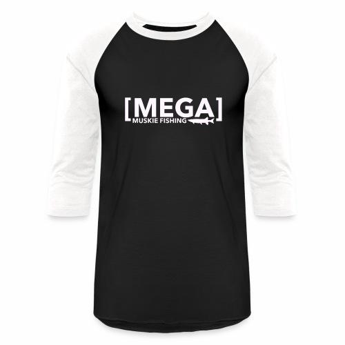 MEGA Hoodie - Baseball T-Shirt