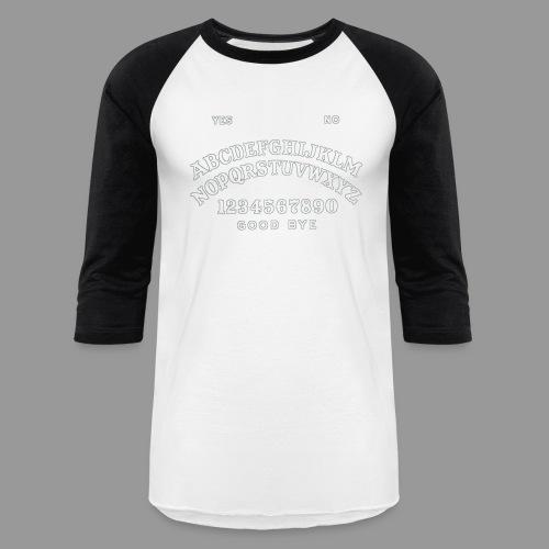 Talking Board - Baseball T-Shirt