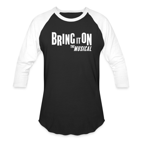 Bring It On - Baseball T-Shirt