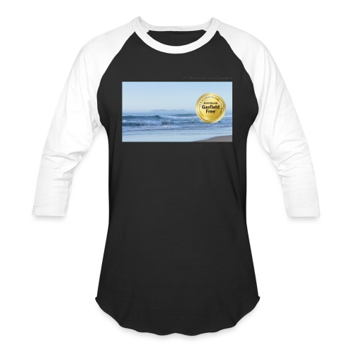 Beach Collection 1 - Baseball T-Shirt