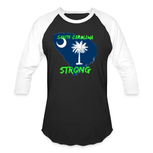 South Carolina - Baseball T-Shirt