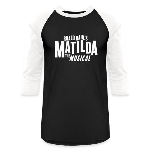Matilda - Baseball T-Shirt