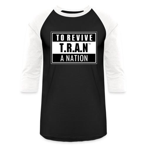 TRAN PA jpg - Baseball T-Shirt