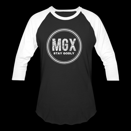 MGX - Baseball T-Shirt