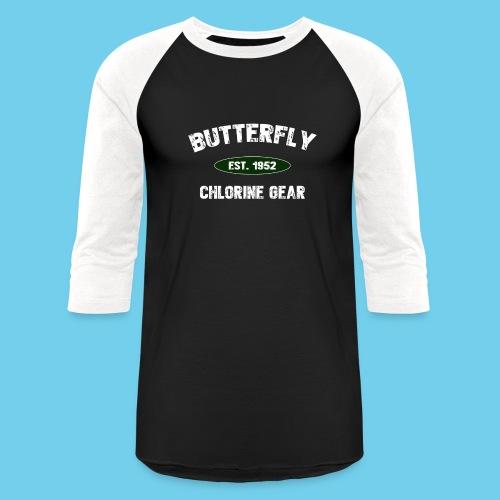 Butterfly est 1952-M - Baseball T-Shirt