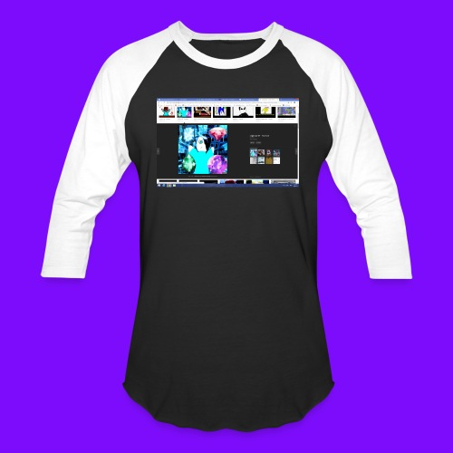 google - Baseball T-Shirt