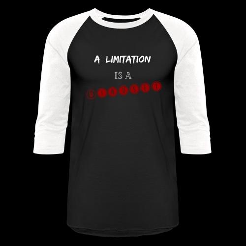 Rise Merch - Baseball T-Shirt