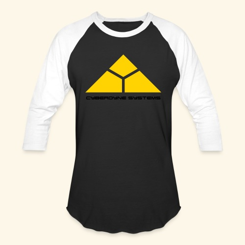 Cyberdyne Systems - Baseball T-Shirt