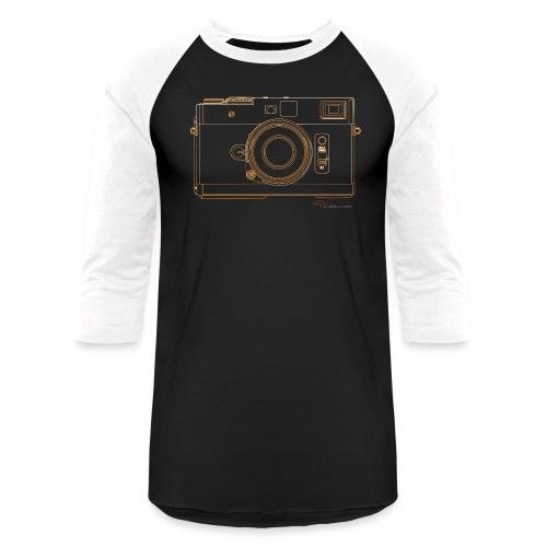 Minolta CLE - Baseball T-Shirt