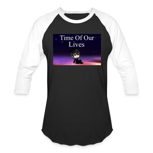 """The Time Of Our Lives"" 