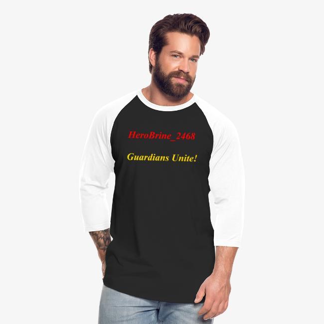 GUARDIANS UNITE