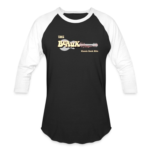 T Shirt logo dark colored T 2020 - Unisex Baseball T-Shirt