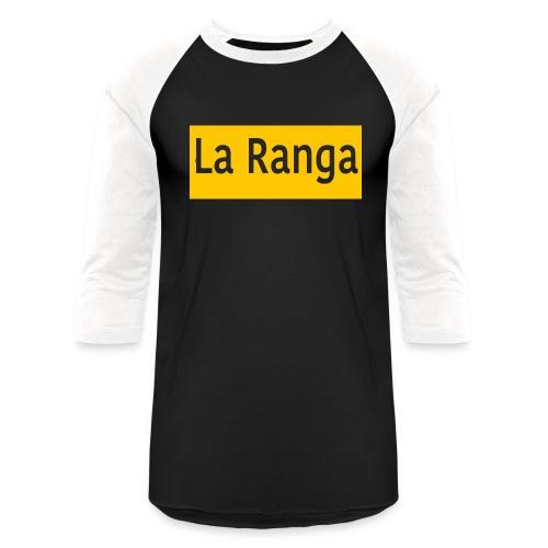La Ranga gbar - Baseball T-Shirt
