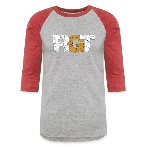 RGTWrestling - Unisex Baseball T-Shirt