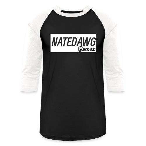 Kids And Babies Wear - Unisex Baseball T-Shirt