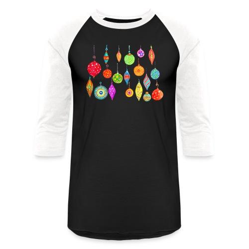 Christmas Apparel - Own It! - Baseball T-Shirt