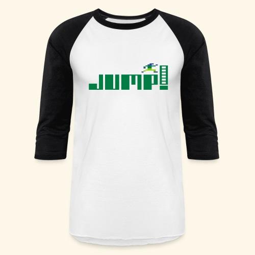 Jump! - Baseball T-Shirt