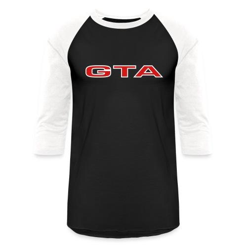 Alfa 155 GTA - Baseball T-Shirt