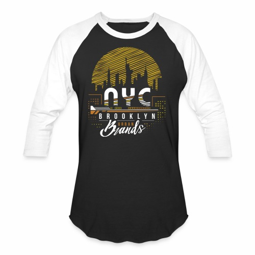 Brooklyn - Baseball T-Shirt