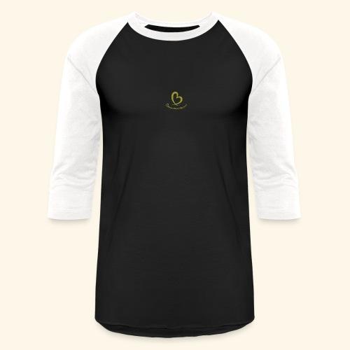 Bless Your Heart® Yellow - Baseball T-Shirt