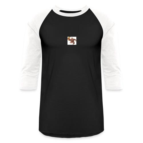 louiz fly out - Baseball T-Shirt