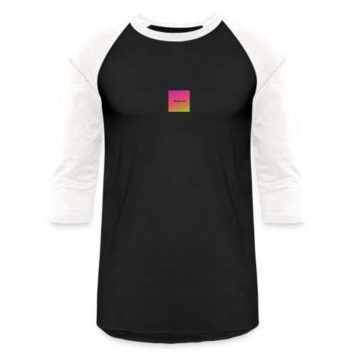My Merchandise - Unisex Baseball T-Shirt