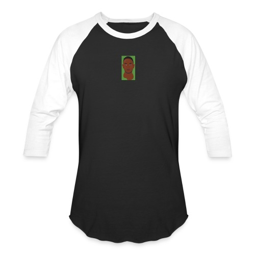 Kendrick - Baseball T-Shirt