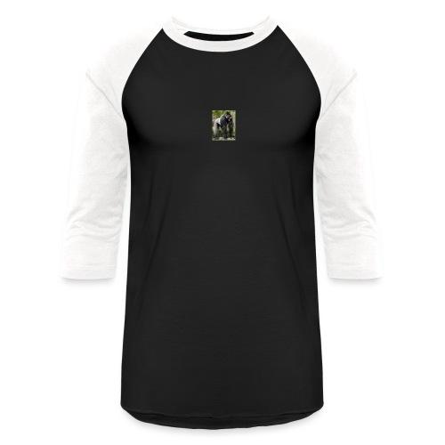 flx out louiz - Baseball T-Shirt