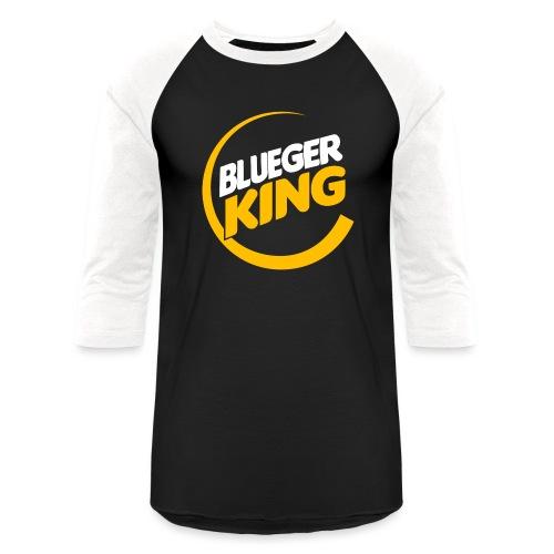 Blueger King - Baseball T-Shirt