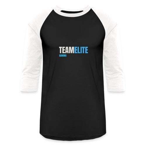 Team Elite Gaming - Baseball T-Shirt
