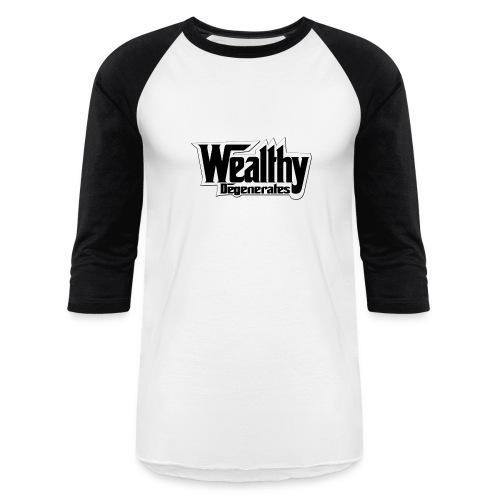 DENALI VANDAL TEE - Baseball T-Shirt