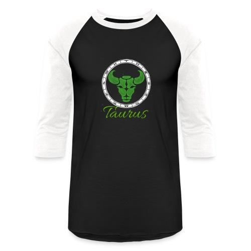 taurus - Baseball T-Shirt