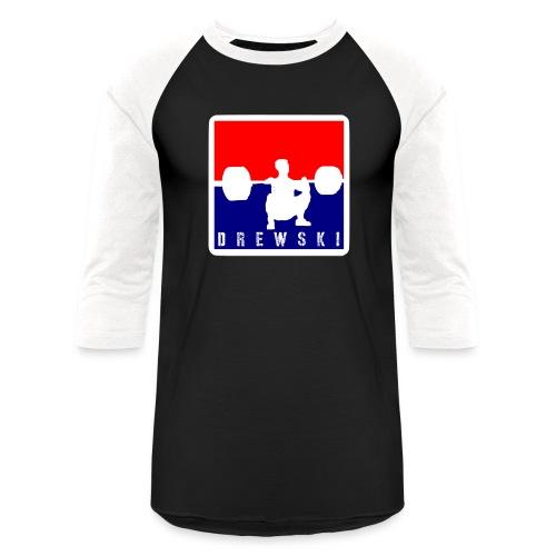drewski - Baseball T-Shirt