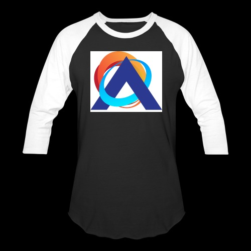 Afterlife Research Agency - Baseball T-Shirt