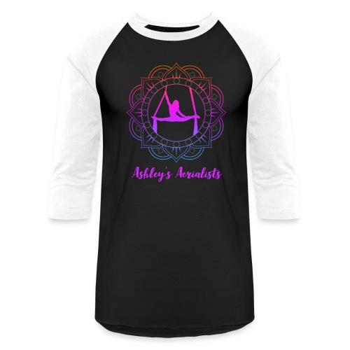 Ashley's Aerialist T-Shirt - Baseball T-Shirt