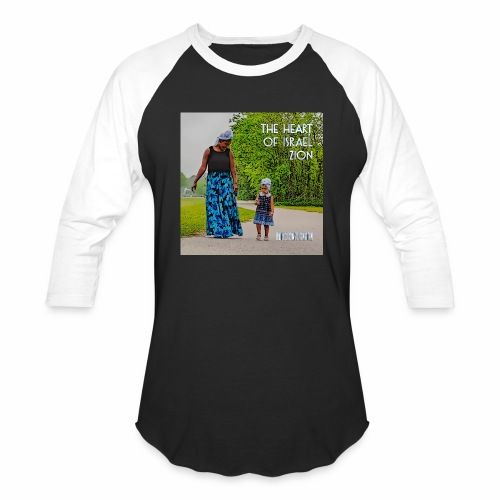 Zion - Baseball T-Shirt