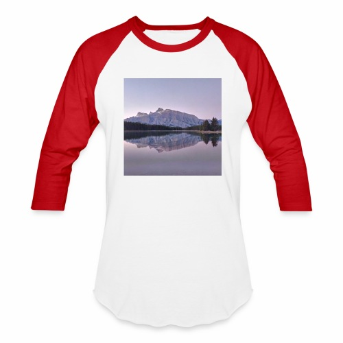 Rockies with sleeves - Baseball T-Shirt