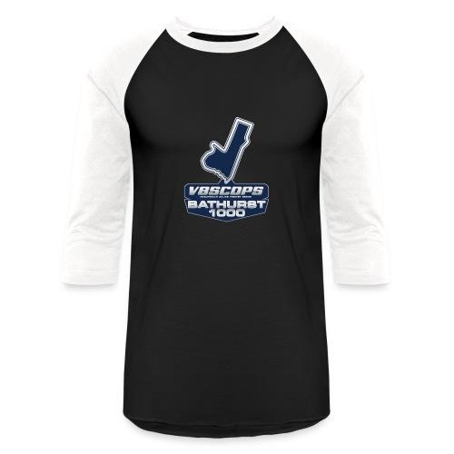 Bathurst Logo V1 - Baseball T-Shirt