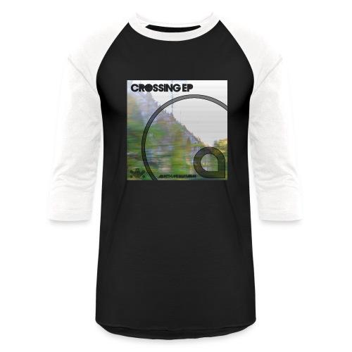 Crossing EP copy - Unisex Baseball T-Shirt