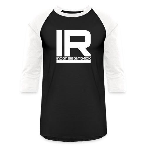 IR Merch - Unisex Baseball T-Shirt