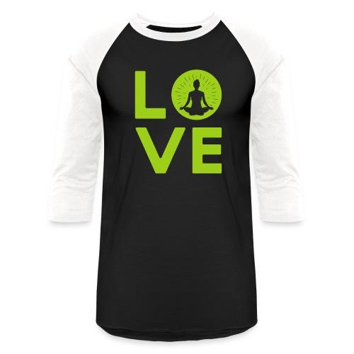 Love - Unisex Baseball T-Shirt