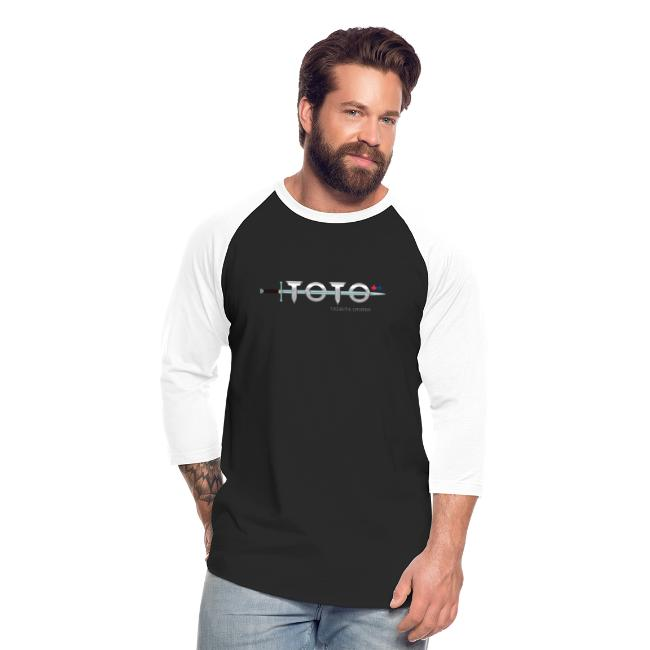 TOTO Tribute Canada (White Name)