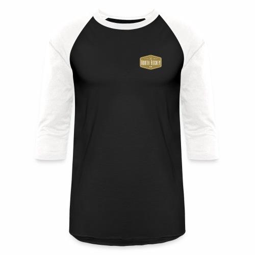 3DB95F84 FAA8 44B3 A9D7 EAB046F2A0DB - Unisex Baseball T-Shirt