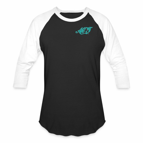 Act - Baseball T-Shirt
