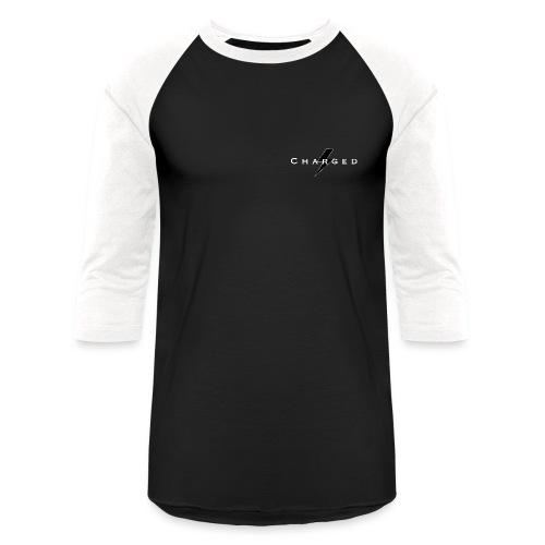 Mens Basic Range - Unisex Baseball T-Shirt