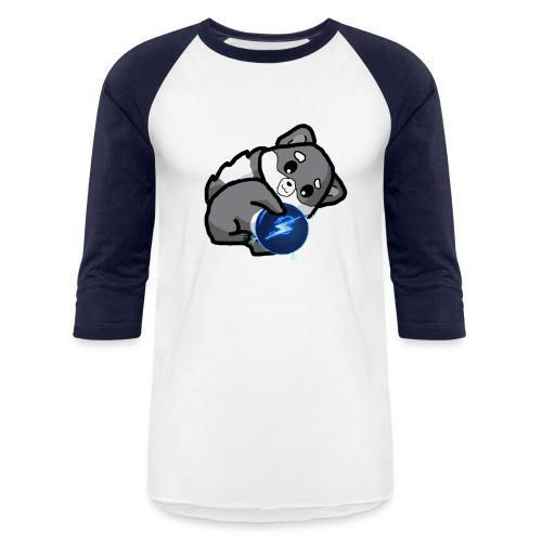 Eluketric's Zapp - Baseball T-Shirt